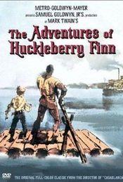 Subtitrare The Adventures of Huckleberry Finn