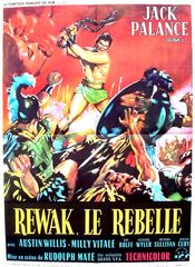 Subtitrare  Revak the Rebel (The Barbarians)
