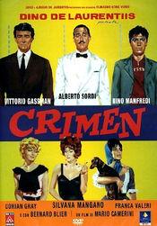 Subtitrare Crimen (...And Suddenly It's Murder!)