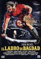Subtitrare Il ladro di Bagdad (The Thief of Baghdad)