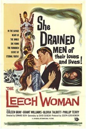 Subtitrare The Leech Woman