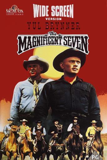 Subtitrare The Magnificent Seven