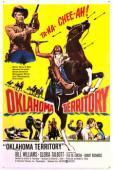 Subtitrare Oklahoma Territory