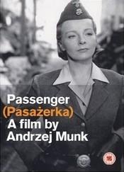 Subtitrare Pasazerka (The Passenger)