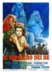 Subtitrare Cleopatra's Daughter (Il sepolcro dei re)