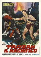 Subtitrare Tarzan the Magnificent