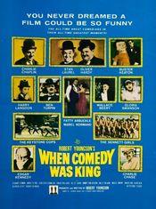 Subtitrare When Comedy Was King