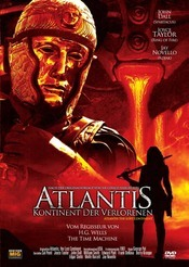 Subtitrare Atlantis, the Lost Continent