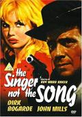 Subtitrare The Singer Not the Song