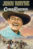 Subtitrare The Comancheros