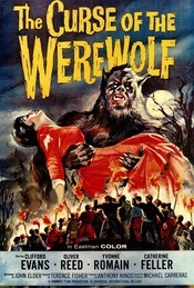 Subtitrare The Curse of the Werewolf