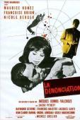 Subtitrare La dénonciation (The Immoral Moment)