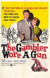 Subtitrare The Gambler Wore a Gun