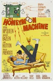Subtitrare The Honeymoon Machine