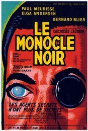Subtitrare Le Monocle Noir (The Black Monocle)