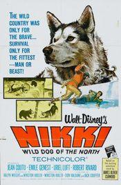 Subtitrare Nikki, Wild Dog of the North