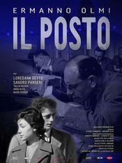 Subtitrare Il Posto (The Job)