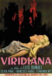 Subtitrare Viridiana