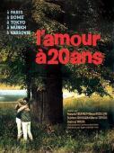 Subtitrare L'amour à vingt ans (Love at Twenty)