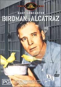 Trailer Birdman of Alcatraz