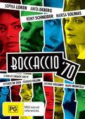 Subtitrare Boccaccio '70