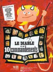Subtitrare The Devil and the Ten Commandments