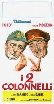 Subtitrare I due colonnelli (Two Colonels)