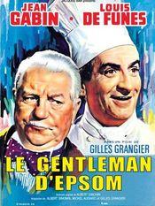 Subtitrare Le gentleman d'Epsom