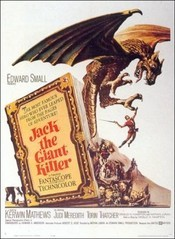 Subtitrare Jack the Giant Killer