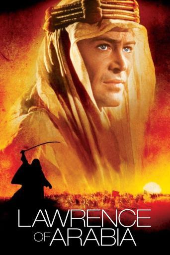 Subtitrare Lawrence of Arabia