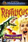 Subtitrare Reptilicus