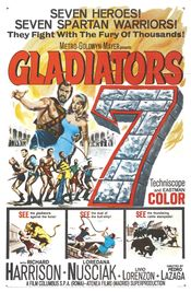 Subtitrare I sette gladiatori (Gladiators 7)