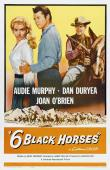 Subtitrare Six Black Horses