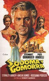 Subtitrare Sodom and Gomorrah