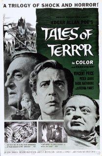 Subtitrare Tales of Terror