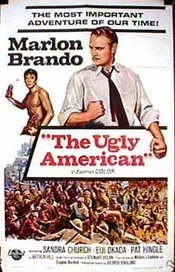 Subtitrare The Ugly American