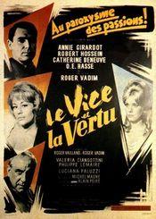 Subtitrare Le vice et la vertu (Vice and Virtue)