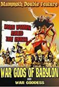 Subtitrare War Gods of Babylon (Le sette folgori di Assur)