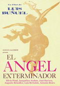 Subtitrare El Angel exterminador (The Exterminating Angel)