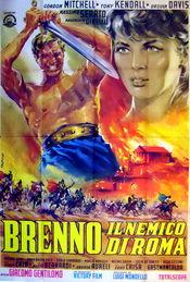 Subtitrare Brennus, Enemy of Rome (Brenno il nemico di Roma)