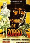 Subtitrare L'ombra di Zorro (Shades of Zorro)