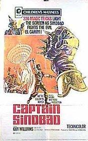 Subtitrare Captain Sindbad