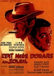 Subtitrare Cent mille dollars au soleil (Greed in the Sun)