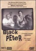 Subtitrare Cerny Petr (Black Peter)
