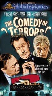 Subtitrare The Comedy of Terrors