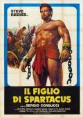 Subtitrare Il Figlio di Spartacus (The Slave)