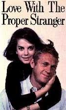 Subtitrare Love with the Proper Stranger