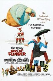 Subtitrare Son of Flubber