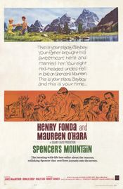 Subtitrare Spencer's Mountain