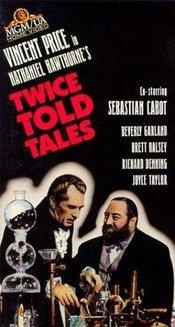 Subtitrare Twice-Told Tales